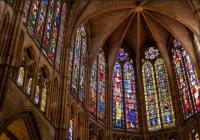 Tajemná řeč katedrál: alchymie - on-line přednáška