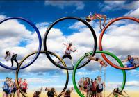 Ideály olympijských her - on-line přednáška