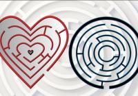 Labyrint v psychologii a mytologii