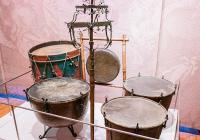 Workshopy pro školy v Českém muzeu hudby