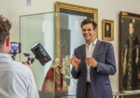 Virtuální prohlídky Lobkowiczkého paláce