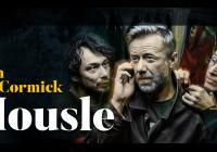 Letní scéna Divadla Ungelt - Housle