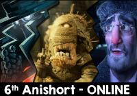 Anishort Festival • Online - Nejlepší Krátké Animované Filmy