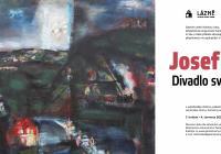 Josef Jíra - Divadlo světa
