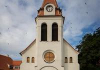 Noc kostelů v Břeclavi a okolí