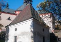 Noc kostelů - Havlíčkův Brod a okolí