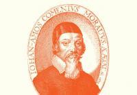 Comenius 1592–1670