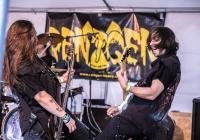 Metalfest Gejzír open air 2021