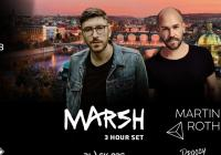 Marsh + Martin Roth + support