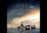 Letní kino - Interstellar