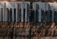 Živé kino Jihlava - Pripyat Piano