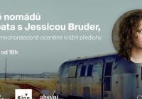 Země nomádů a debata s Jessicou Bruder