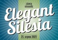 Elegant Silesia - 2. mistrovství ČR na historických sportovních kolech