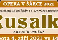 Opera v Šárce
