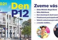 Den Prahy 12