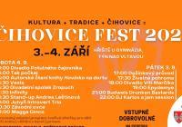 Čihovice Fest