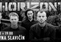Horizont Slavičín + hosté kapela Premier, Ocelot, DJ ViTECH