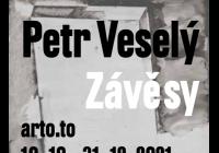 Petr Veselý: Závěsy
