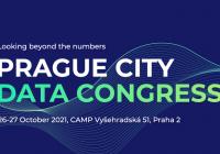Prague City Data Congress 2021