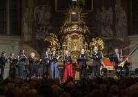 Barokní podvečery - Pastorale