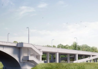 Velké změny Prahy: Rekonstrukce Libeňského mostu