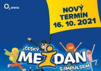 Český mejdan s rádiem Impuls - O2 Arena Praha