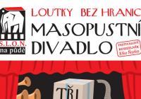 LIVE stream - Masopustní divadlo