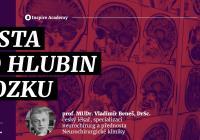 Vladimír Beneš: Cesta do hlubin mozku | Webinář