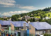 Rethink Architecture: Udržitelná města