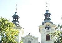 Noc kostelů - Liberec a okolí