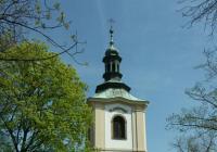 Noc kostelů - Mladá Boleslav a okolí