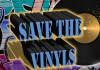 Save the vinyls