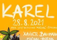 Karel 2021