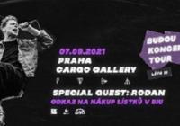 Koncert PILOT // Praha, Cargo Gallery