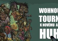 Wohnout - Máme na míň tour - Brno
