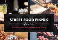 Street food piknik Jaroměř 2021