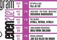 LIVE stream - Malá Mína zmlsaná Divadlo loutek Ostrava