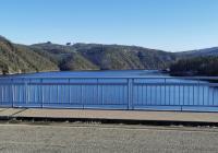 Živohošťský most, Živohošť