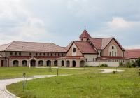Trapistický klášter Poličany, Poličany