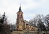 Noc kostelů v okrese Plzeň sever
