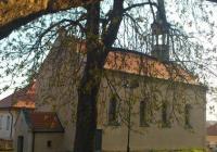 Noc kostelů v Praze
