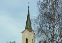 Noc kostelů - Přerov a okolí