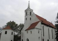 Noc kostelů ve městě Příbram a okolí