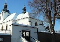 Noc kostelů - Rychnov nad Kněžnou a okolí