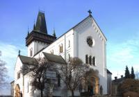 Noc kostelů - Semily a okolí