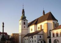 Noc kostelů - Svitavy a okolí