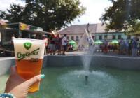 Pivovarské slavnosti - Pivovar Chotěboř