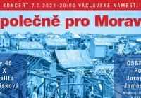 Společně pro Moravu