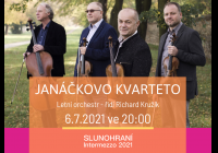 Janáčkovo kvarteto, Letní orchestr (Slunohraní intermezzo 2021)