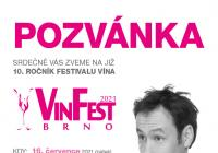 Vinfest Brno 2021